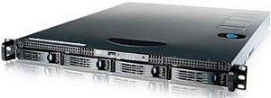 LenovoEMC StorCenter Pro NAS 200r 1TB Express Edition, Gb LAN, 1HE (33636)