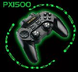 Saitek PX1500 Double Shock pad (PS1)