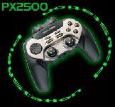 Saitek PX2500 Double Shock Pad (PS1)
