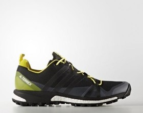 adidas Terrex Agravic core blue/bright yellow (Herren) (BB0961)