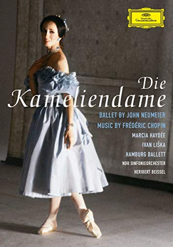 Frederic Chopin - Die Kameliendame -- via Amazon Partnerprogramm