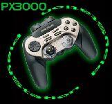 Saitek PX3000 Tilt Pad (PS1)