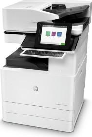 HP LaserJet MFP E72530z Managed, S/W-Laser (X3A62A)