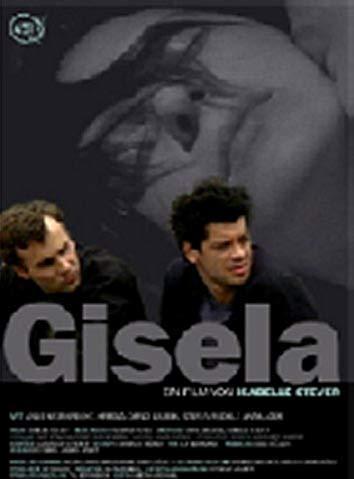 Gisela -- via Amazon Partnerprogramm