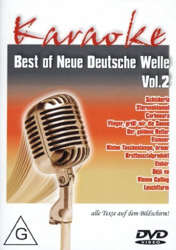 Karaoke: Best Of NDW 2 -- via Amazon Partnerprogramm