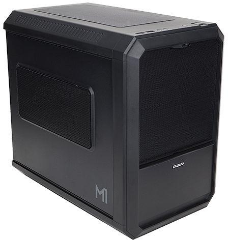Zalman M1, Mini-ITX