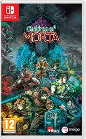 Children of Morta (Switch)