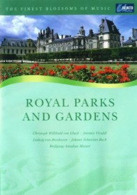 Royal Parks and Gardens