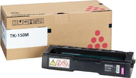 Kyocera Toner TK-150M magenta (1T05JKBNL0) -- via Amazon Partnerprogramm