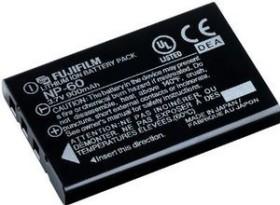 Fujifilm NP-120 Li-Ionen-Akku (40725123)