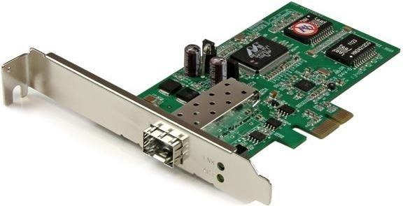 StarTech PEX1000SFP2, SFP, PCIe x1