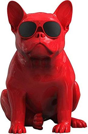 jarre AeroBull HD Glossy Red -- via Amazon Partnerprogramm