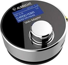 Albrecht DR 54 DAB+ Funkadapter (27259)