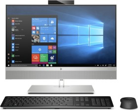 """HP EliteOne 800 G6 23.8"""" All-in-One Multi-Touch, Core i5-10500, 16GB RAM, 512GB SSD (23C81AW#ABD)"""