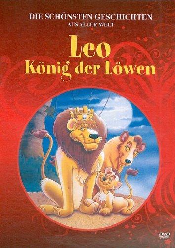 Leo, König der Löwen -- via Amazon Partnerprogramm