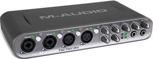 M-audio almost Track Ultra, USB 2.0