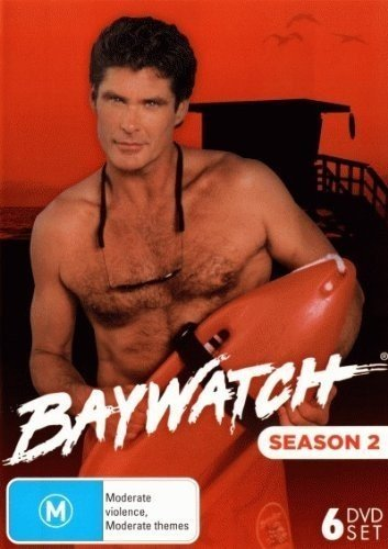 Baywatch Season 2 (UK) -- via Amazon Partnerprogramm