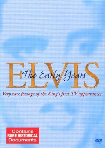 Elvis Presley - The Early Years -- via Amazon Partnerprogramm