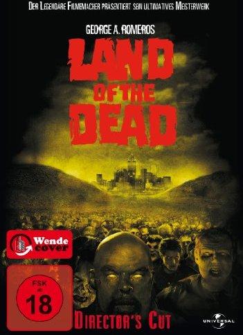Land Of The Dead -- via Amazon Partnerprogramm