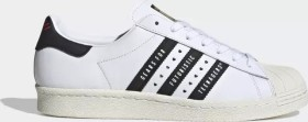 adidas Superstar 80s Human Made cloud white/core black/off white (FY0728)