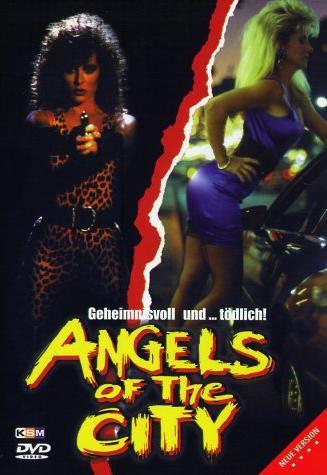 Angels of the City -- via Amazon Partnerprogramm