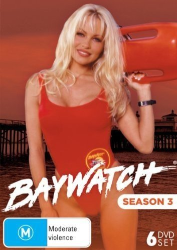 Baywatch Season  3 (UK) -- via Amazon Partnerprogramm