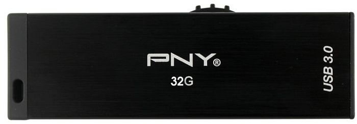 PNY Attaché 3.0  64GB, USB 3.0 (FD64GBA3M3USB30-EF)