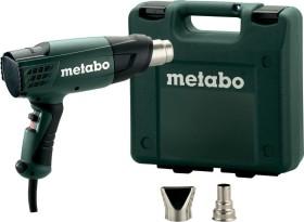Metabo H 16-500 electric heat gun incl. case (601650500)