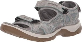 Ecco Offroad ice flower/cocoa brown (Damen) (069563-51340)