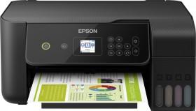 Epson EcoTank L3160, Tinte (C11CH42403)