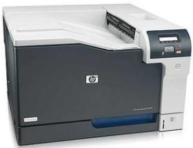 HP colour LaserJet CP5225, colour laser (CE710A)