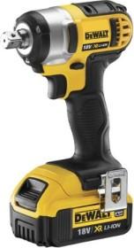 DeWalt DCF880M2 cordless impact wrench incl. case + 2 Batteries 4.0Ah