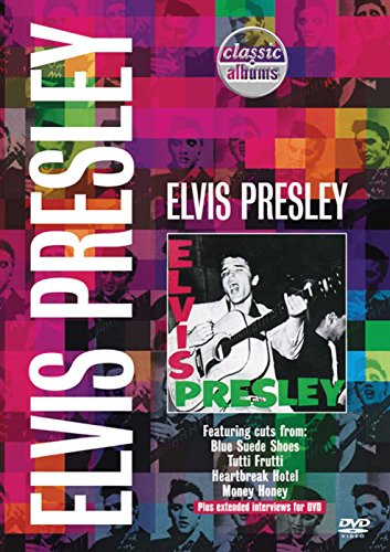 Elvis Presley - Classic Albums -- via Amazon Partnerprogramm