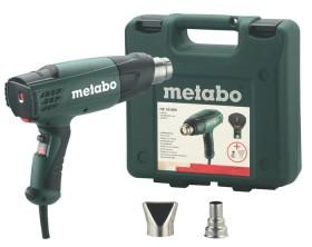 Metabo HE 20-600 electric heat gun incl. case (602060500)