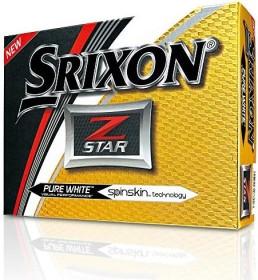 Srixon Z-Star, 12 pieces