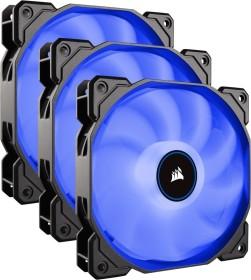 Corsair Air Series LED Blue AF120 [2018], 120mm, 3er-Pack (CO-9050084-WW)