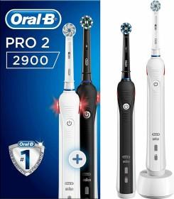 Oral-B PRO 2 2900 Black & White + 2. Handstück