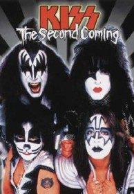 Kiss - The Second Coming