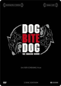 Dog bite dog (Special Editions)
