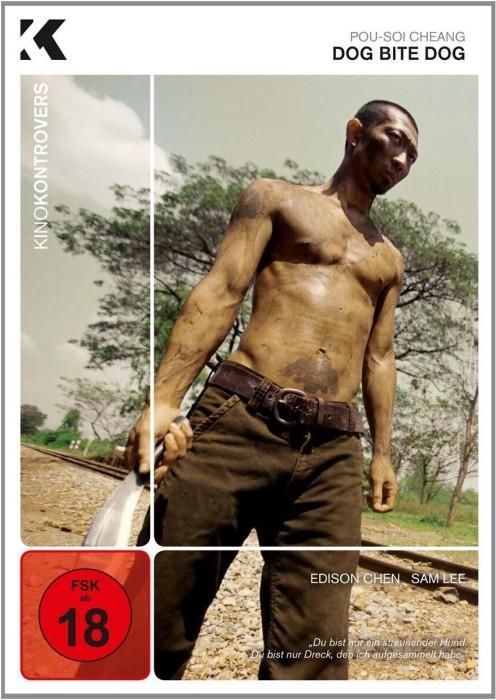 Dog bite dog (Special Editions) -- via Amazon Partnerprogramm