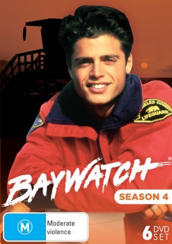 Baywatch Season 4 (UK) -- via Amazon Partnerprogramm