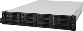 Synology RackStation RS2416+, 2GB RAM, 4x Gb LAN, 2HE