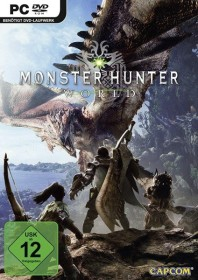 Monster Hunter: World - Deluxe Edition (Download) (PC)