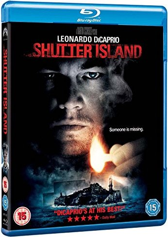 Shutter Island (Blu-ray) (UK) -- via Amazon Partnerprogramm