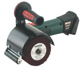 Metabo S 18 LTX 115 rechargeable battery-burnishing machine solo (600154850)