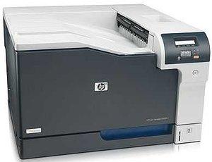HP Color LaserJet CP5225N, Farblaser (CE711A)