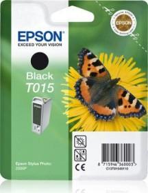 Epson ink T015 black (C13T015401)