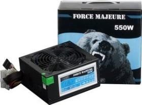 Tronje Force Majeure 550W ATX 2.0