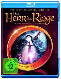 Der Herr der Ringe (Zeichentrick) (Blu-ray)