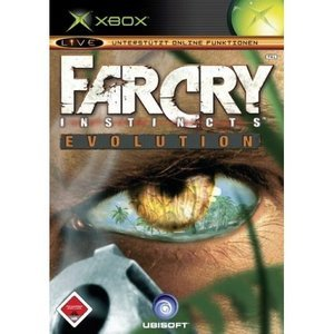 Far Cry Instincts (deutsch) (Xbox)